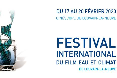 Festival International du Film de l'eau et du climat