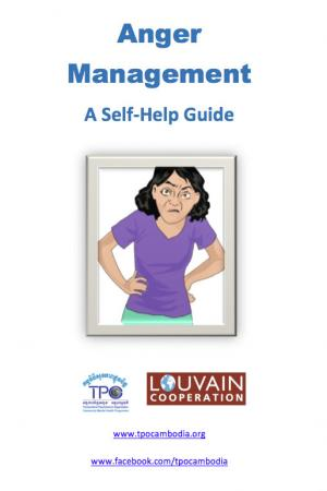 Leaflets: 3. Anger Management: A Self-Help Guide